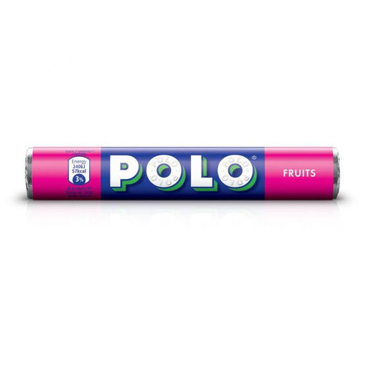 Polo Fruits