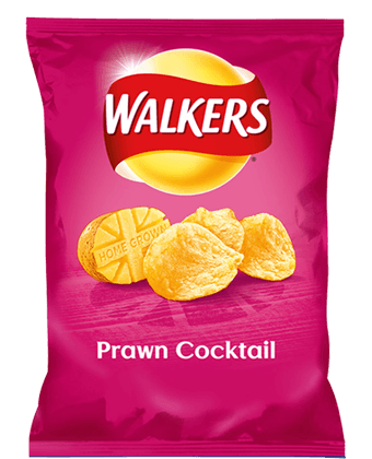 Walkers Prawn Cocktail