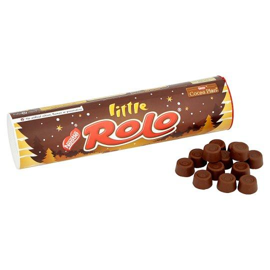 Little Rolo Tube 100g