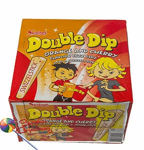 Double Dip Box