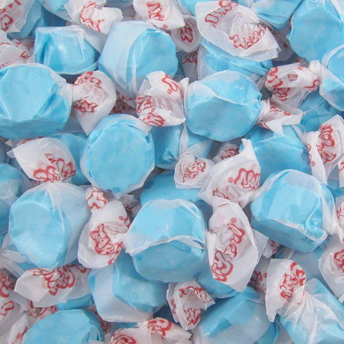 Salt Water Taffy Raspberry