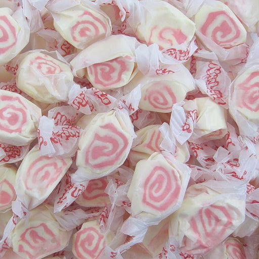 Salt Water Taffy Strawberry Cheesecake