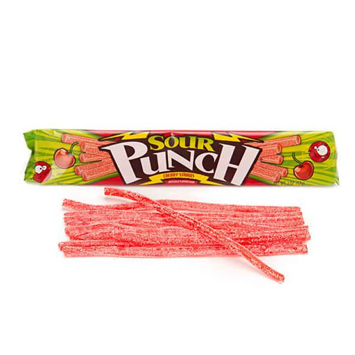 Sour Punch Cherry