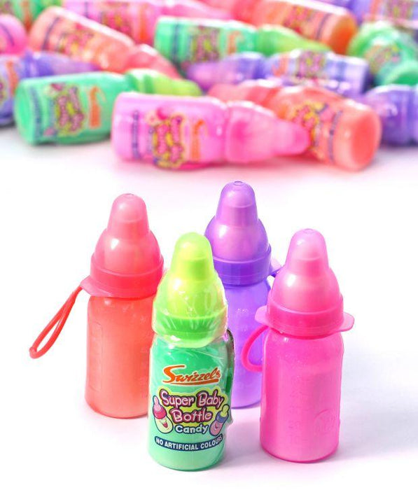 Swizzels Super Baby Bottle Single