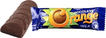 Terry's Choc Orange Bar Bulk