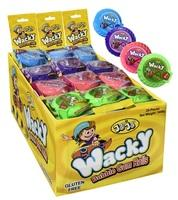 Wacky Bubblegum Tape 4 Pack