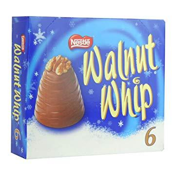 Walnut Whip 6pk