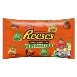 Reeses Christmas Miniatures 311g