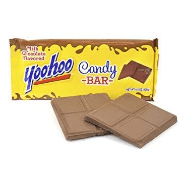 Yoohoo Candy Bar Bulk