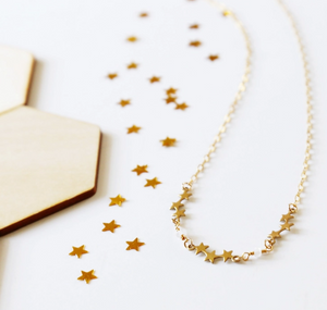 Star Shine Necklace