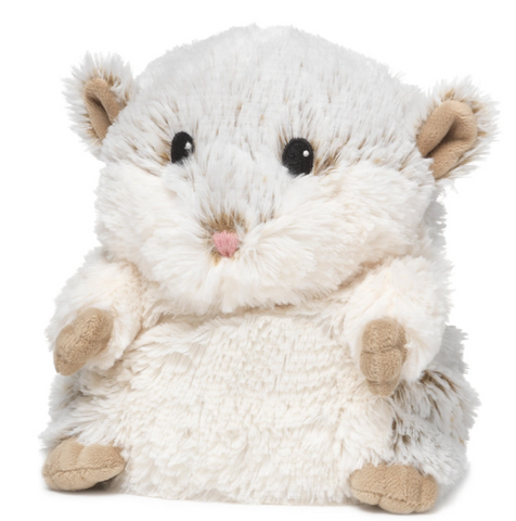 Warmies Cuddly Hamster
