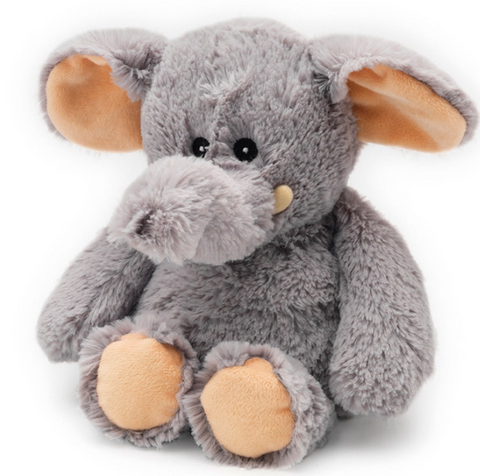 Warmies Cuddly Elephant