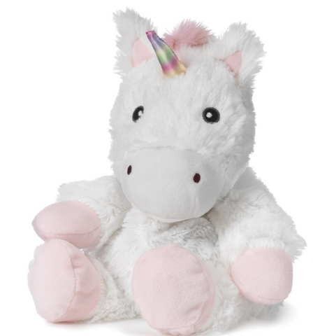 Warmies Cuddly Unicorn