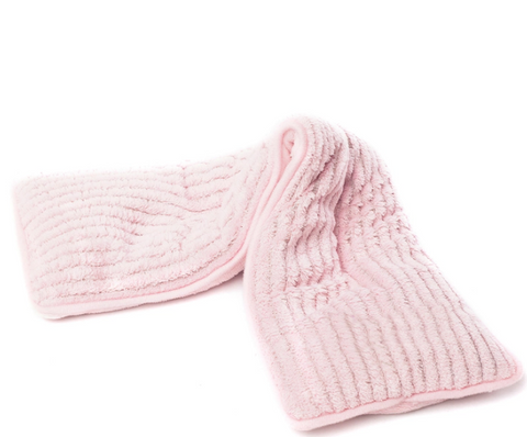 Warmies Pink Cozy Wrap