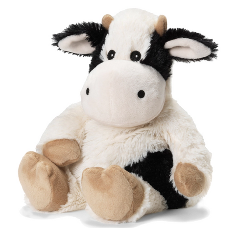 Warmies Cuddly Cow