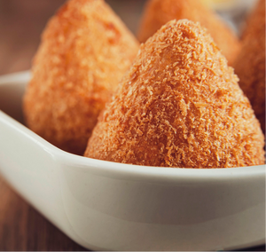 Snack01 | Chicken Croquette | Coxinha (33 g each)