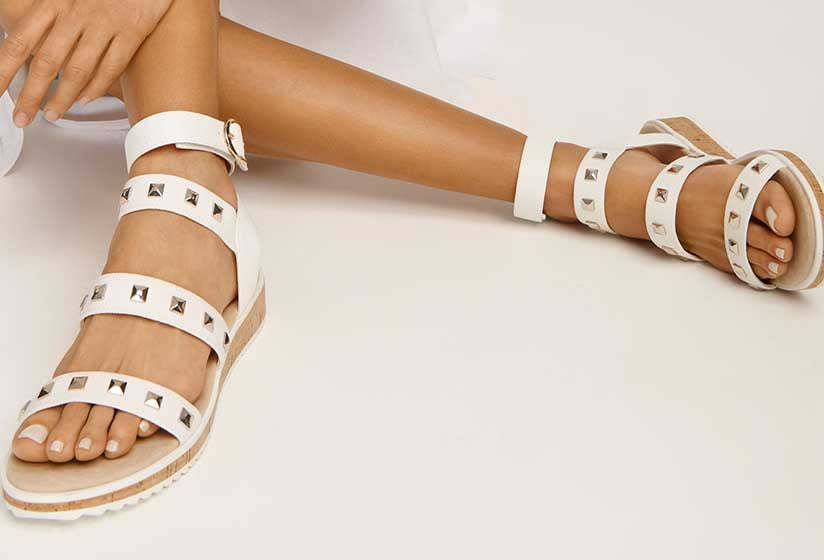 Anne Klein Sandals and Slides