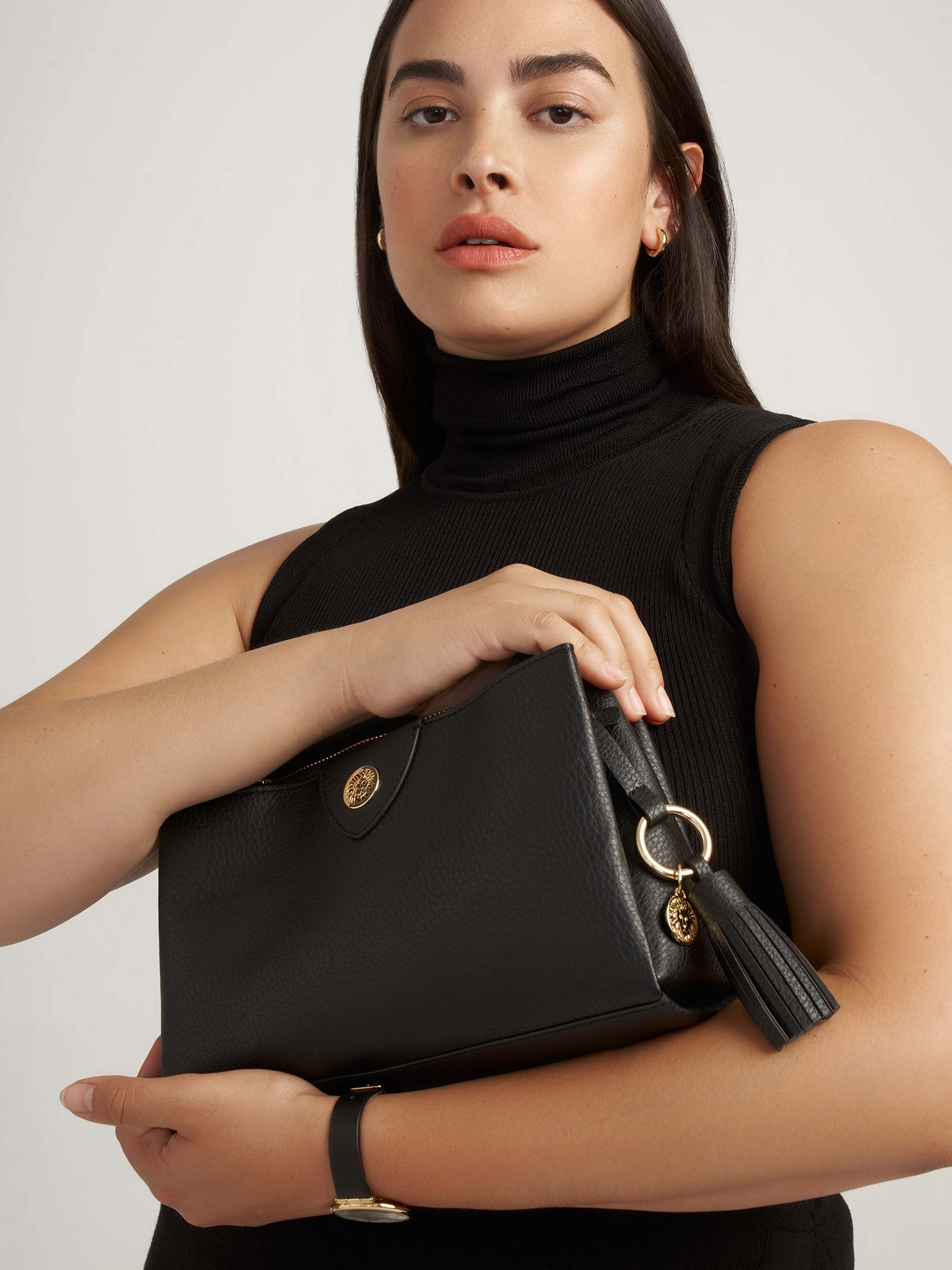 Anne Klein Handbag Model