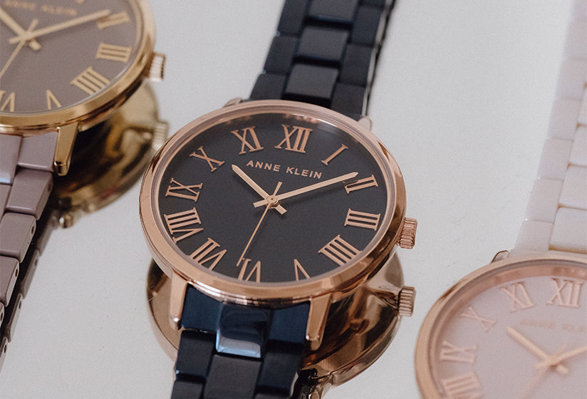 Anne Klein Ceramics Watches
