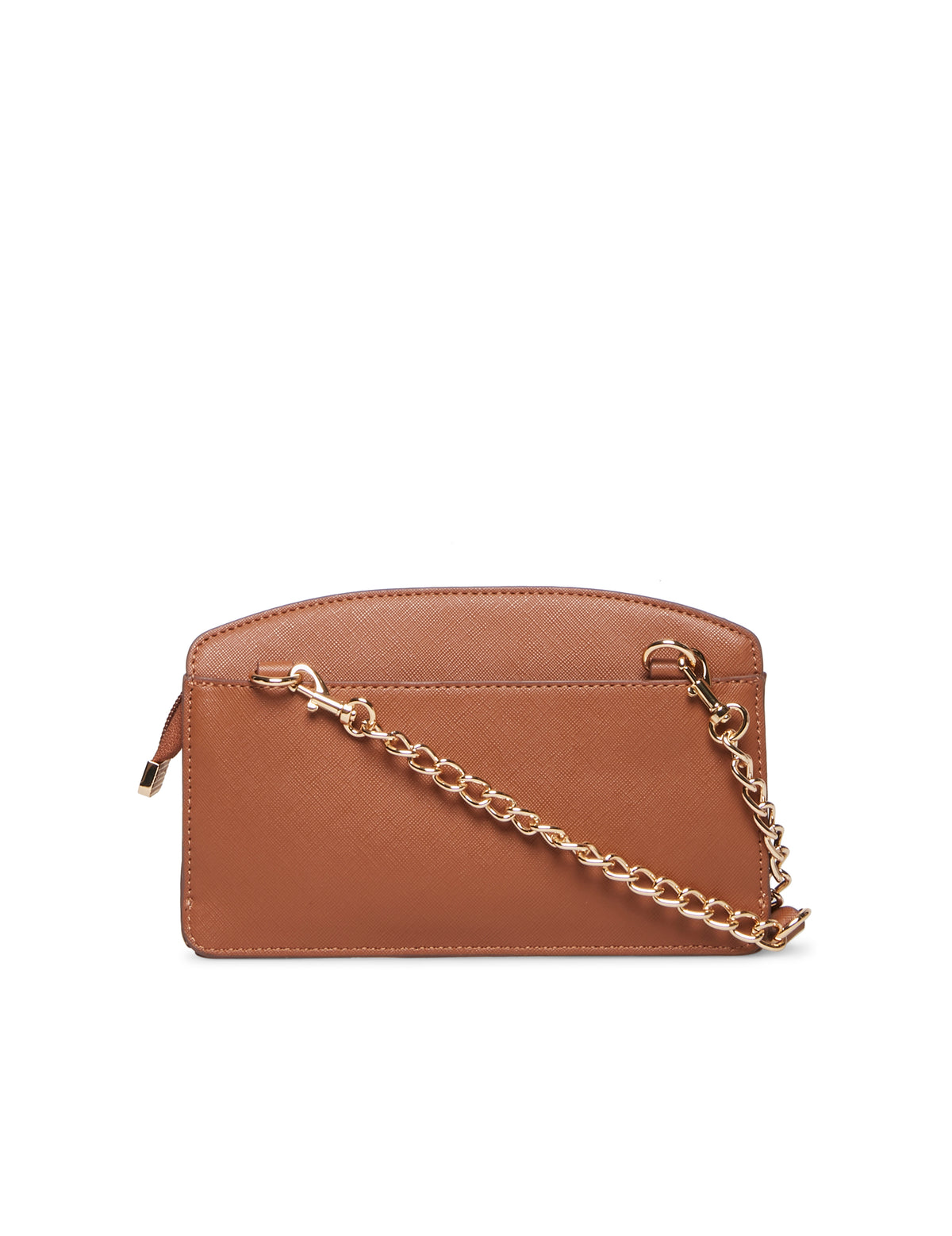 Crossbody Chain Wallet Clutch