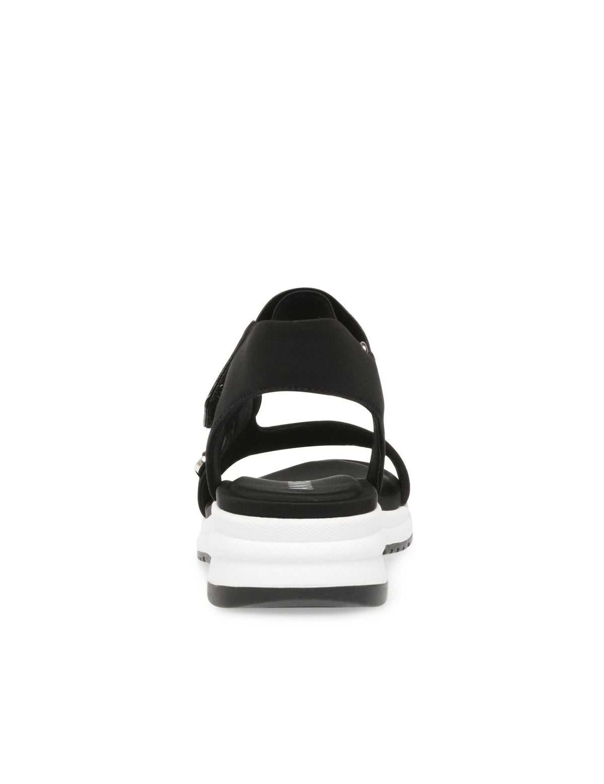 Grazie Stretch Lycra Velcro Sandals
