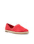 Anne Klein Kaily Studded Slip On Espadrille in Coral