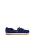 Anne Klein Kaily Studded Slip On Espadrille in Navy