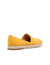 Anne Klein Kaily Studded Slip On Espadrille in Yellow