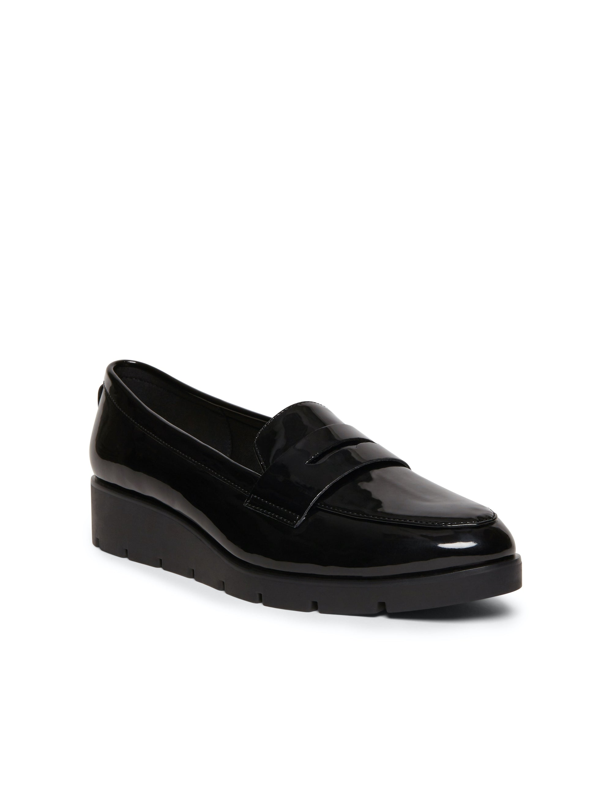 Anne Klein Lynna Loafers Patent
