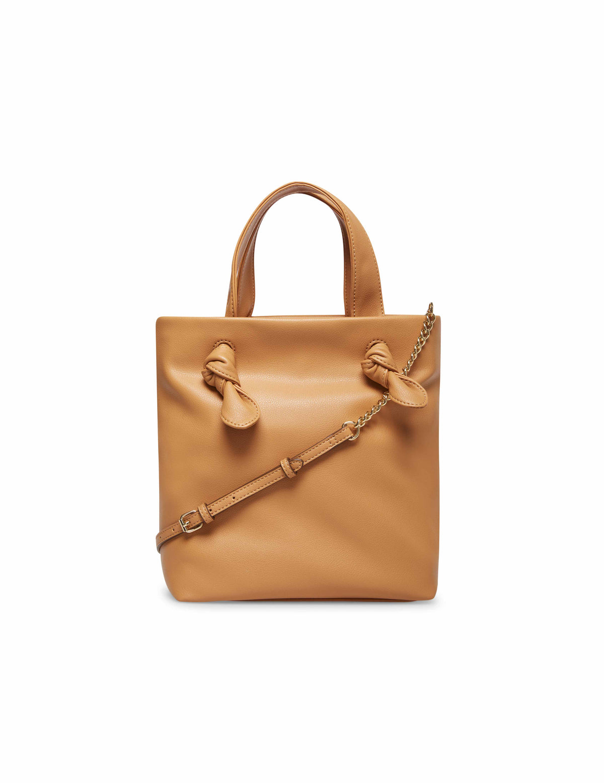Soft Knot Tote Bag