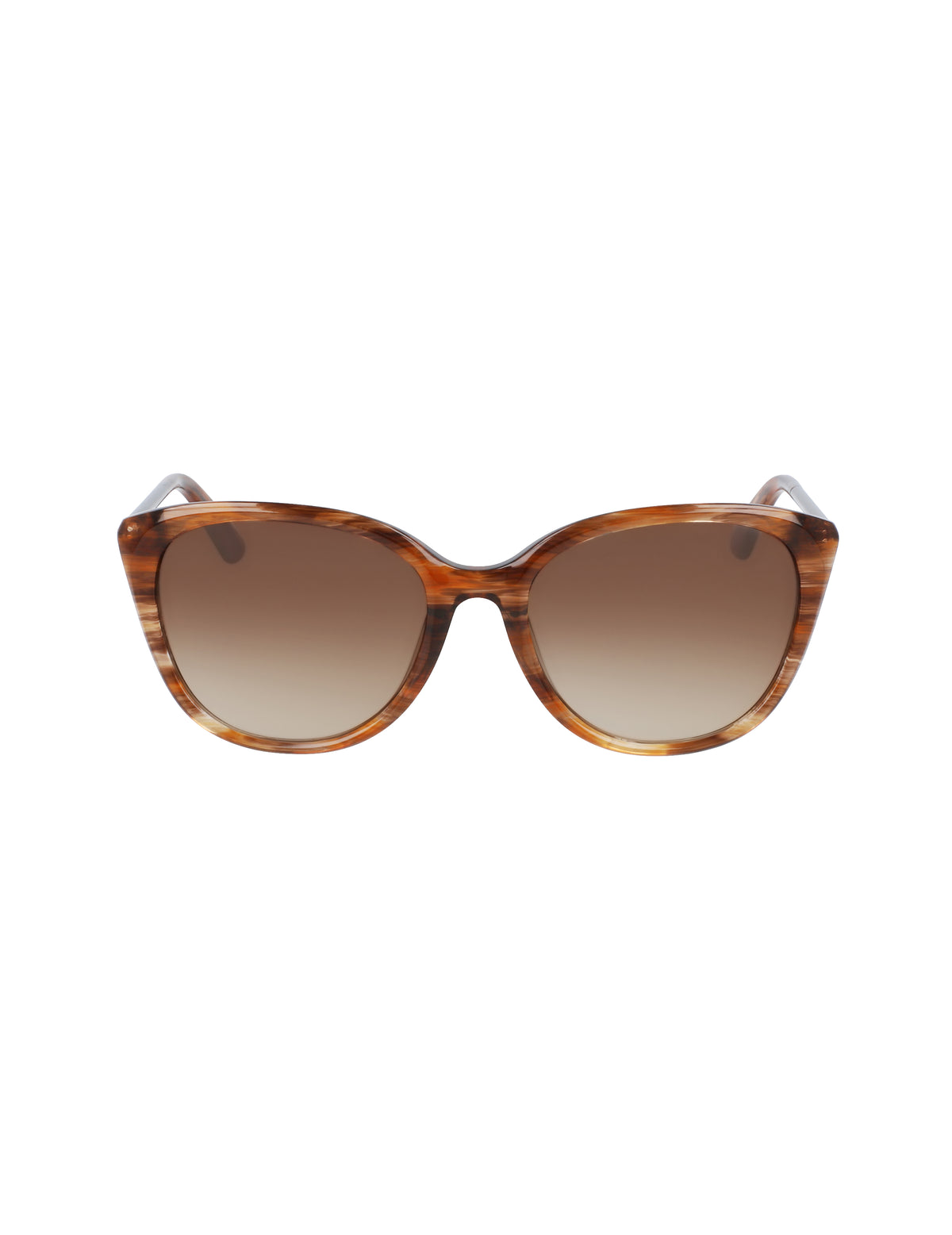Mocha Cateye Combo Sunglasses