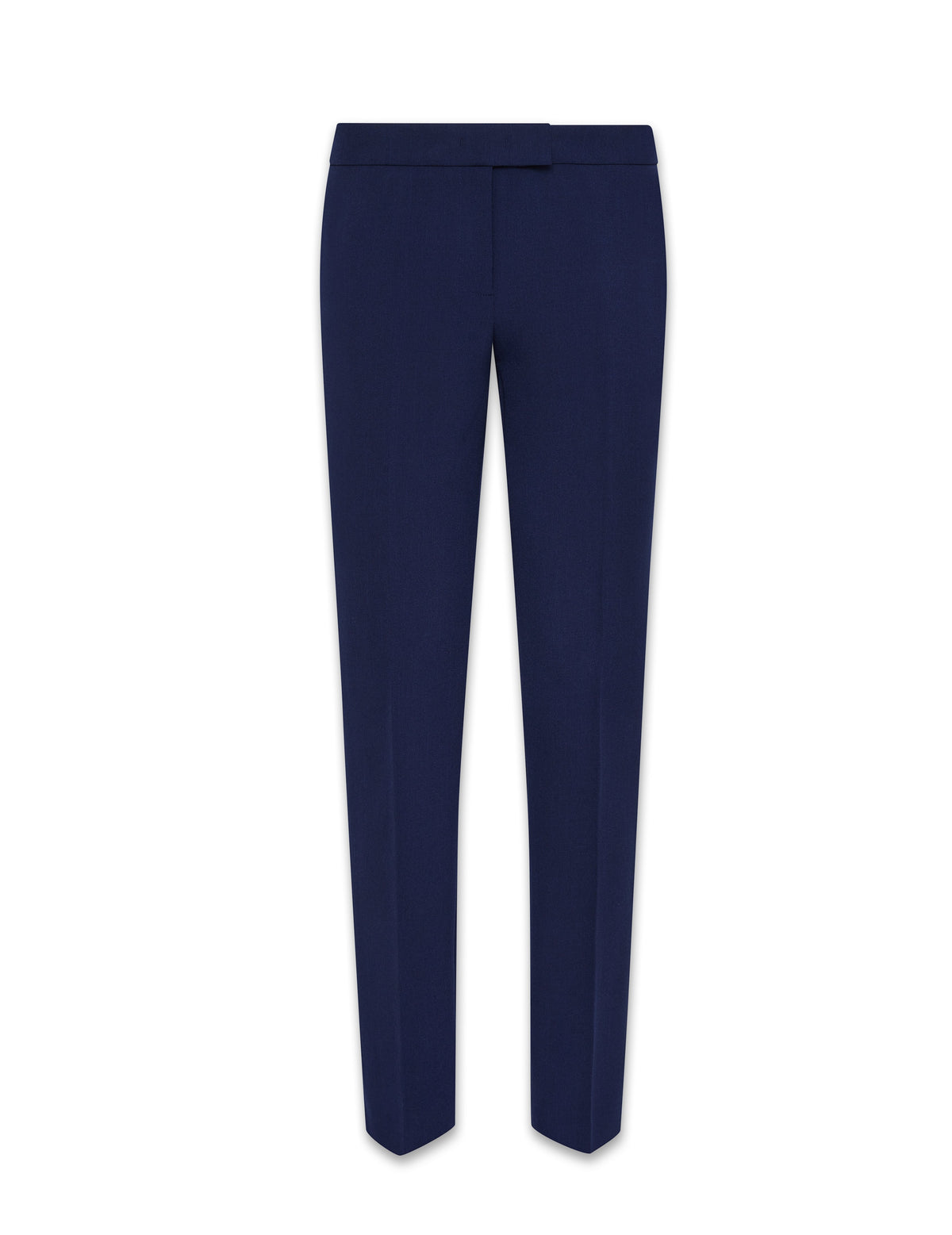 Anne Klein Distant Mountain Crepe Bowie Pant