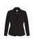 Anne Klein Black One Button Jacket