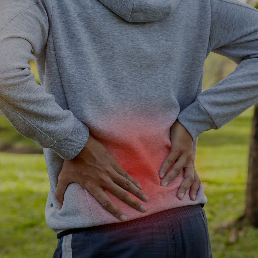 Suffering from Back Pain? Reasons for Pain & Remedies