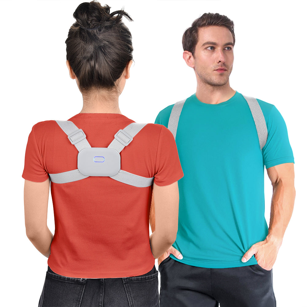 2020 New Sigma Strength Posture Corrector - Legion Massage Guns