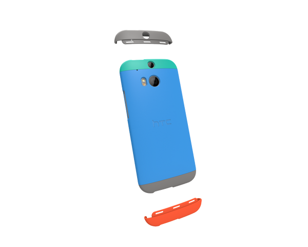 Double Dip Cover til HTC One Mini 2 (M8MINI)