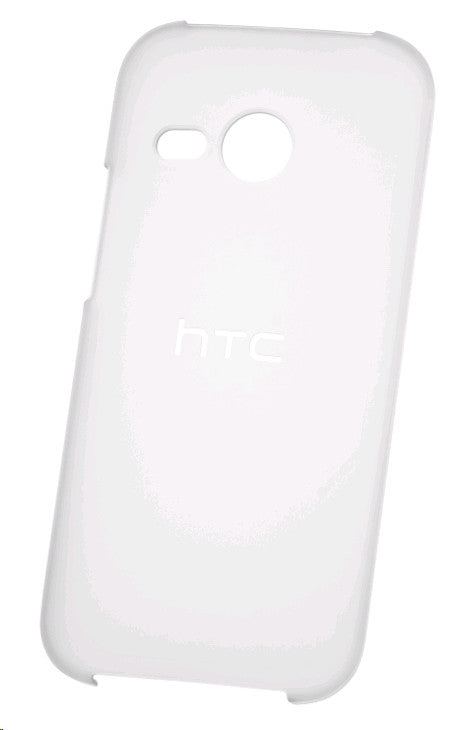 HTC Desire 816 Translucent Hard Shell