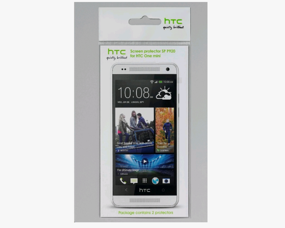 Screen Protector for HTC One mini