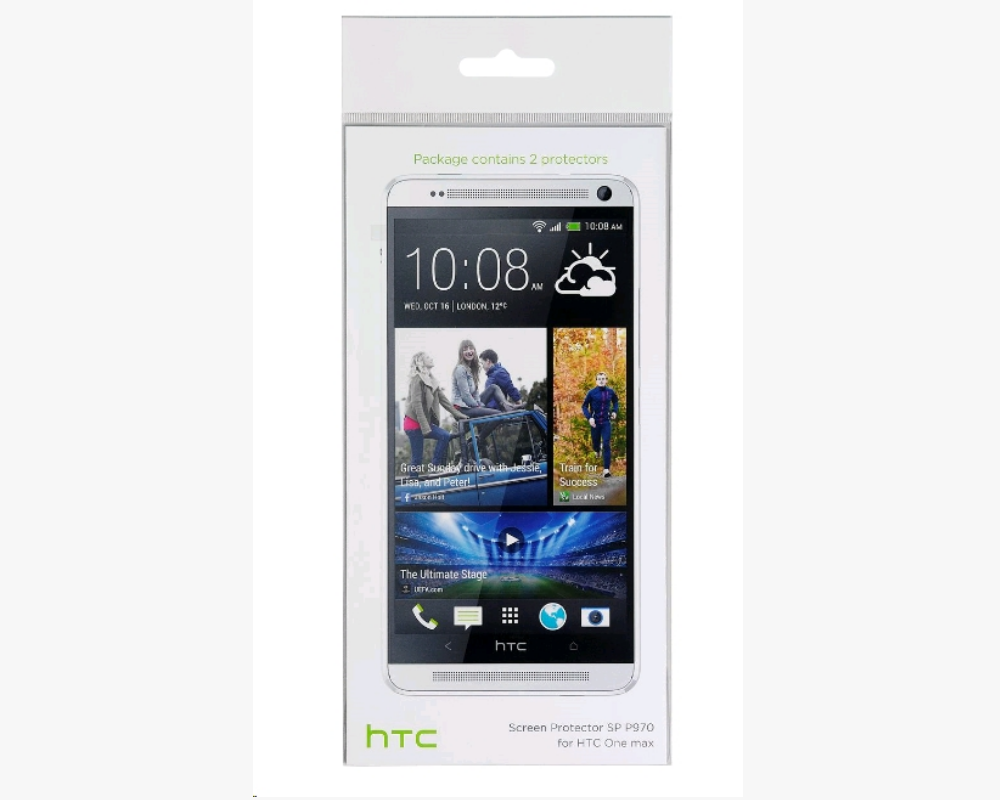 Screen Protector for HTC One Max