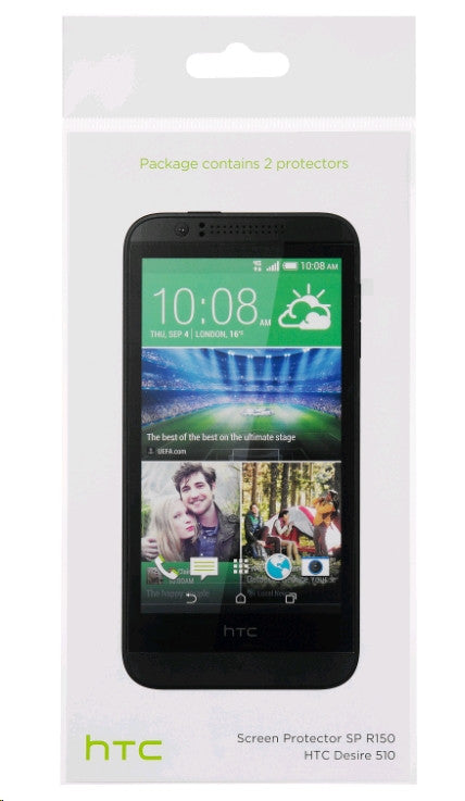 HTC Screen Protector for Desire 510