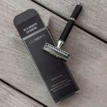 Load image into Gallery viewer, MEN³ Safety Razor