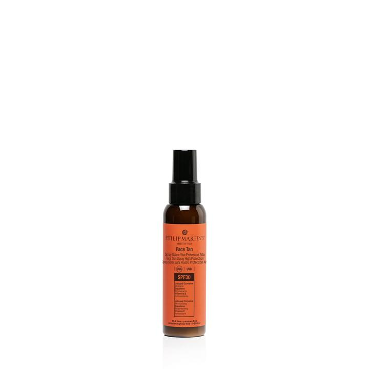Philip Martin's Face Tan Spray 30 SPF