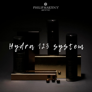 "Philip Martins The 50"" Hydra 123 System"