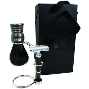 MEN³ Safety Razor