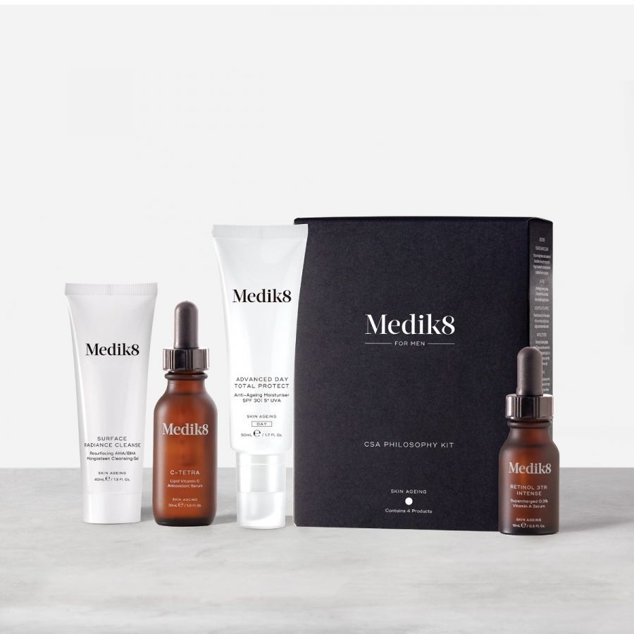 Medik8 CSA Philosophy Kit - Ultimate Edition