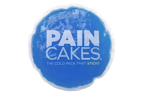 Paincakes® Large Blue