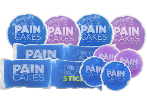 PainCakes® Value Bundle