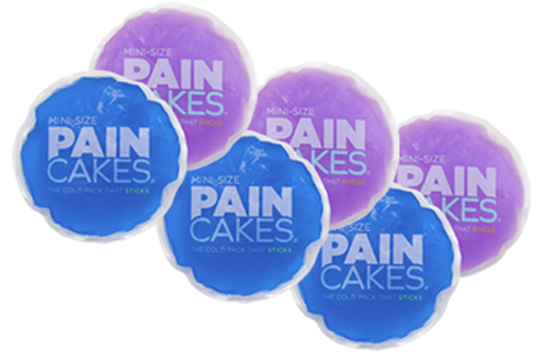 Paincakes® Kids Bundle