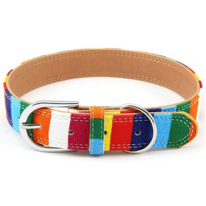 Open image in slideshow, Supreme Dog Collar