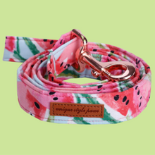 Load image into Gallery viewer, Watermelon Leash